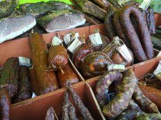 Mėsos gaminiai GARDULIS