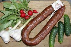 """Mėsos gaminiai """"Kunonių rūkyklėlė"""""""