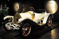 Lapkričio 23d. Automobilių muziejus-Rygos senamiestis
