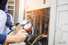 Šaldymo įrangos remontas