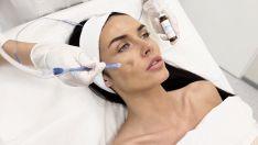 JetPeel - veido odos valymo ir atjauninimo procedūra