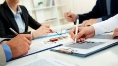 Buhalterinės apskaitos tvarkymas