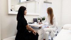 Gyd. Dermatologo konsultacija