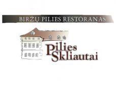 """Restoranas ,,Pilies skliautai"""""""