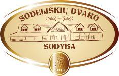 """,,Sodeliškių dvaro sodyba"""""""