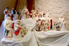 Gruodžio 7d. Bistrampolio dvaras – Įkvėpti J. Miltinio – Eglutės žaisliukų muziejus