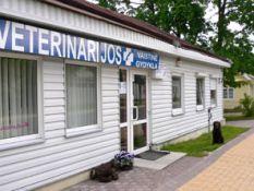 Ignalinos veterinarijos klinika -gydykla