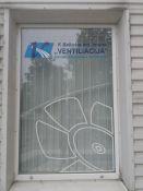 Ventiliacija