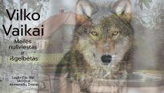 Popietė: Vilko vaikai. Meilės nušviestas ir išgelbėtas.