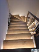 Laiptai ant betono