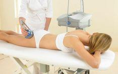 Anticeliulitiniai - vakuuminiai masažai STARVAC