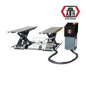 Mobilus žirklinis keltuvas (metrinis) 3.0T ATH Flex Lift 30 - Automobilių keltuvai