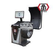 Ratų balansavimo staklės ATH W62 LCD 2D - Ratų balansavimo staklės