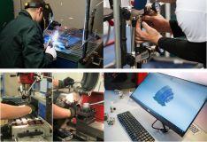 Inžinerinės pramonės technologijų mokymai!
