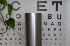 Akių patikrinimas