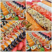 Sushi Klaipėdoje