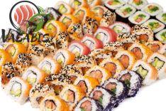 Sushi namai  PC Luizė