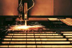 Metalo dažymas ir cinkavimas