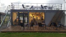 Moduliai kavinėms