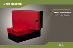 Dėžė batams M 16