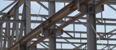 Pramonės objektų statyba