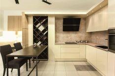 Modernios virtuvės baldai