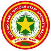 """Balzamas """" Golden Star Balm """" (vietnamietiška žvaigždutė) 4g"""