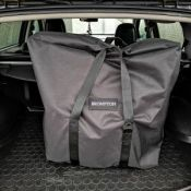 Brompton sulankstomo dviračio krepšys