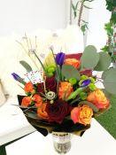 rožės jubiliatui