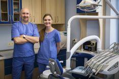 Odontologai Šilalėje