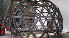 Statybinės metalo konstrukcijos. Projektavimas, gamyba, antikorozija.