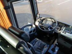 Autobuso nuoma su vairuotoju
