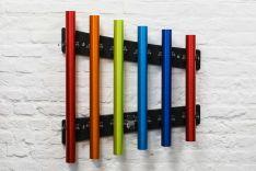 Naujiena! Rainbow Trio Chimes