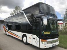 Keleivių vežimas autobusais