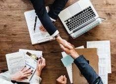 Konsultacijos ir dokumentų ruošimas
