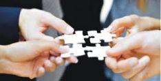 Bendrovių reorganizavimas