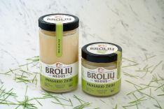 Medaus produktai