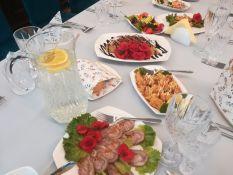 Maistas Jūsų šventei