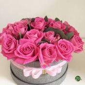 Prekyba proginėmis gėlėmis