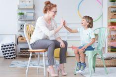 Vaikų psichoterapeuto konsultacija