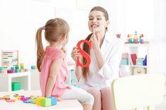 Vaikų logoterapeutas