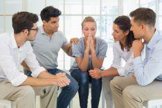 Depresijos gydymas individualiai ar grupėse