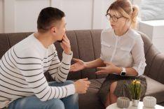 Vaikų ir paauglių psichiatro konsultacija