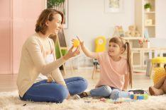 Individuali psichoterapija vaikams ir paaugliams