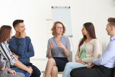 Grupinė psichoterapija