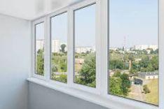 Langų, durų, balkonų, terasų iš PVC profilių gamyba