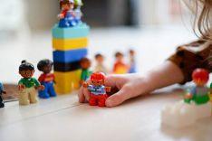 Ikimokyklinio ir pradinio ugdymo pedagogas