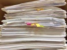 Specializuotas tekstų, dokumentų vertimas