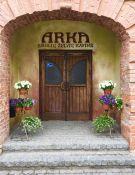 Kavinė Arka