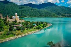 Gegužės 25 – Birželio 2 d.  Išskirtinė kelionė į Gruziją-Sakartvelą